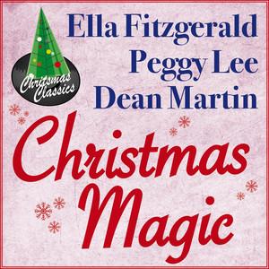 Christmas Magic album