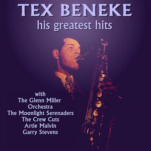 Tex Beneke, Glenn Miller Orchestra Stardust cover