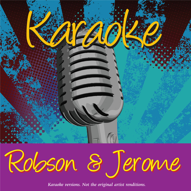 Daydream Believer (In The Style Of Robson & Jerome), a song