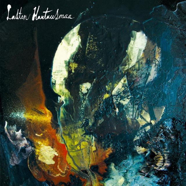 Album cover for II by Lasten Hautausmaa