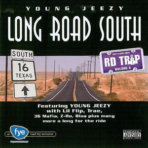 Road Trip Volume 6: Long Road South