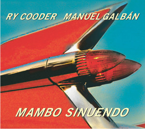 Mambo sinuendo album