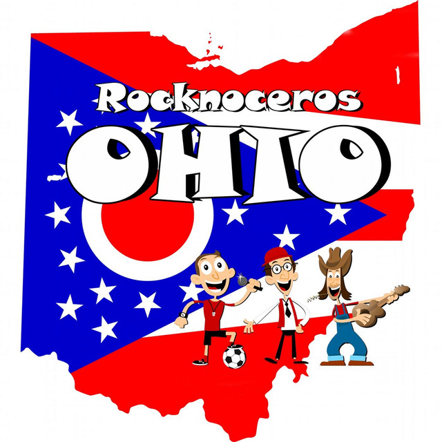 Ohio by Rocknoceros