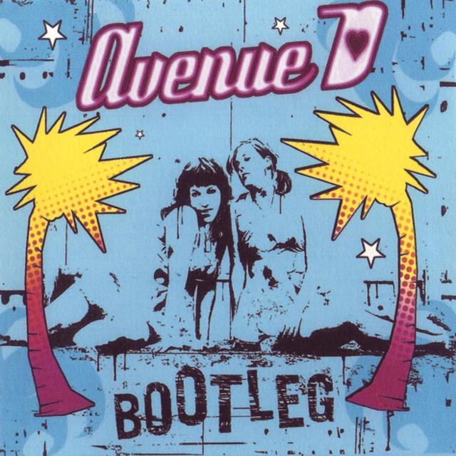 Avenue D
