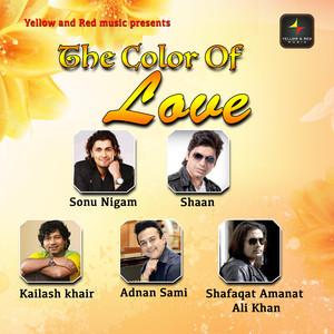 The Color of Love Albümü