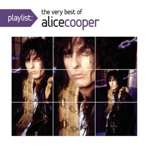Playlist: The Very Best of Alice Cooper album