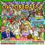 Fetenkult -Oktoberfest Hits 2007 cover