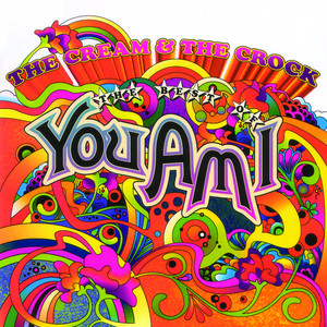 The Cream & The Crock... The Best Of You Am I - You Am I