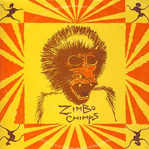 Zimbo Chimps