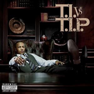 T.I. vs. T.I.P. Albumcover