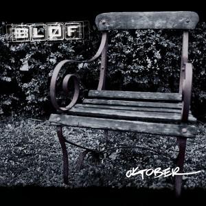 Oktober Albumcover