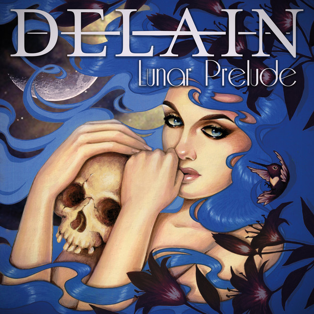 Lunar Prelude Albumcover