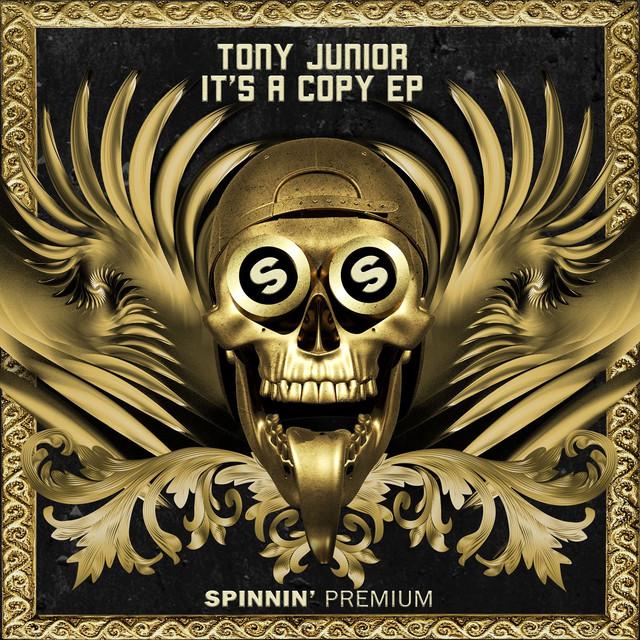 Tony Junior & Maddix - It's A Copy EP