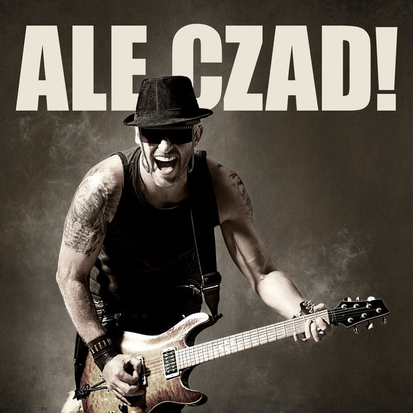 Various Artists Ale czad! album cover