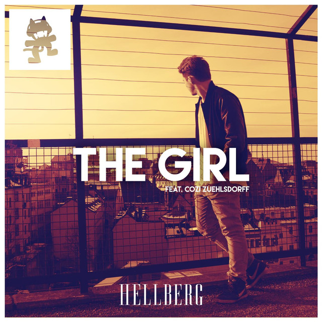 The Girl (feat. Cozi Zuehlsdorff)