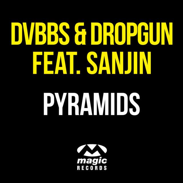 listen to dvbbs dropgun
