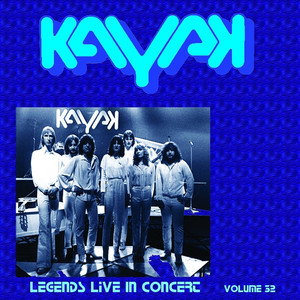 Live Legends In Concert Vol. 32 album