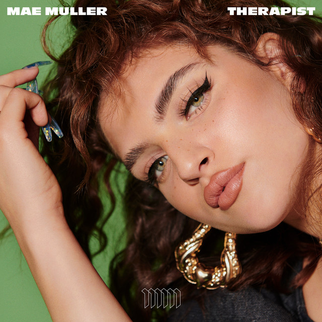 Image result for spotify Mae Muller - Therapist