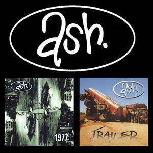 1977 Plus Trailer - Ash