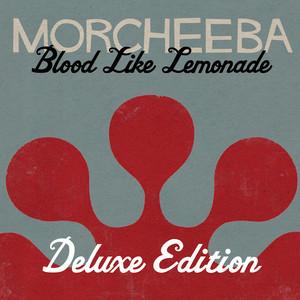 Blood Like Lemonade Albumcover