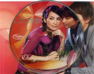 Neu Chung Minh Cach Tro Albumcover