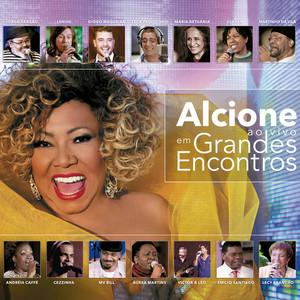 Alcione, Victor & Leo Romaria cover