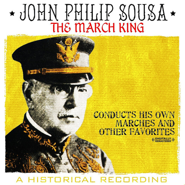 an analysis of john philip sousa born in washington dc Horoscope and astrology data of john philip sousa born on 6 november 1854 washington dc, usa, with biography.