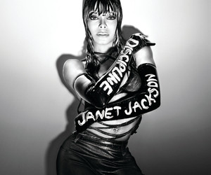 Janet Jackson, Missy Elliott The 1 cover