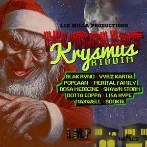 Kurrupt Krysmus Riddim album