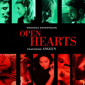 Open Hearts Soundtrack album