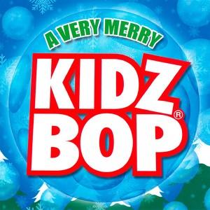 A Very Merry Kidz Bop Albumcover