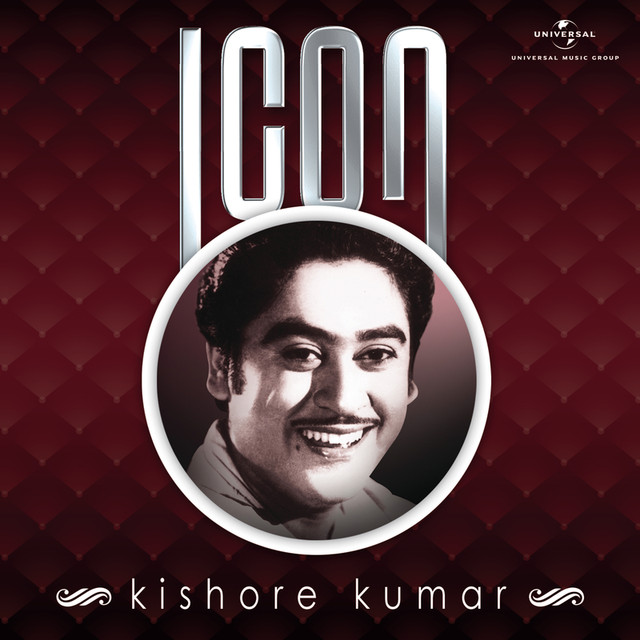 Koi Puche Mere Dil Pe Mp3 Song Download: Icon By Kishore Kumar On Spotify