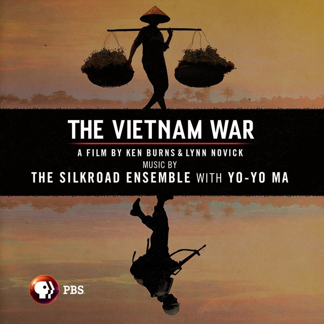 The Vietnam War: A Film By Ken Burns & Lynn Novick
