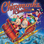 Chipmunks Christmas cover