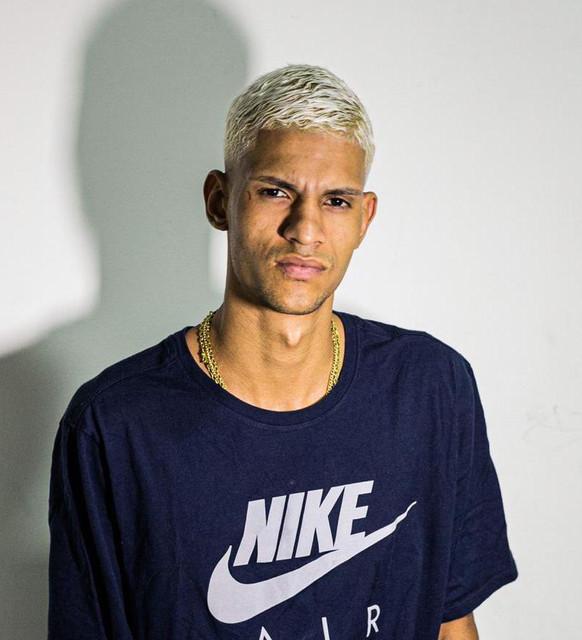 DJ Dollynho Da Lapa