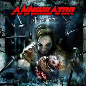 All for You album