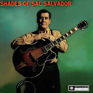 Shades of Sal Salvador (2013 Remastered Version) album