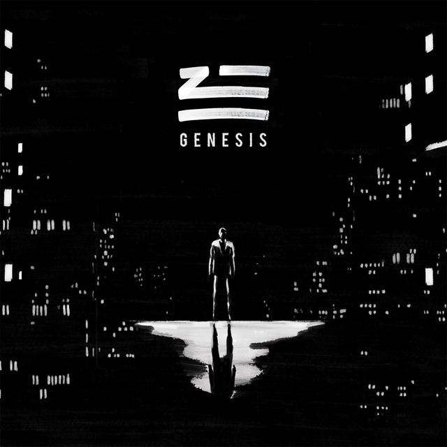 Genesis Series Albumcover