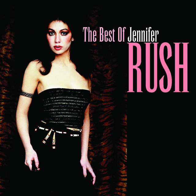 The Best Of Jennifer Rush (SBM Remastered)