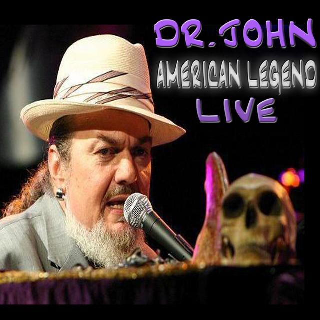 American Legend Live
