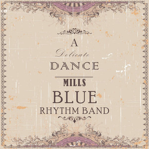 A Delicate Dance album