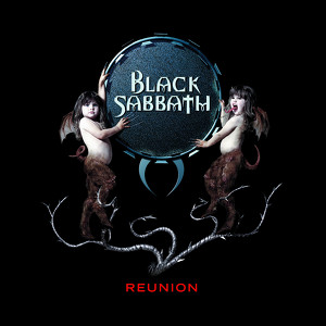 Reunion Albumcover