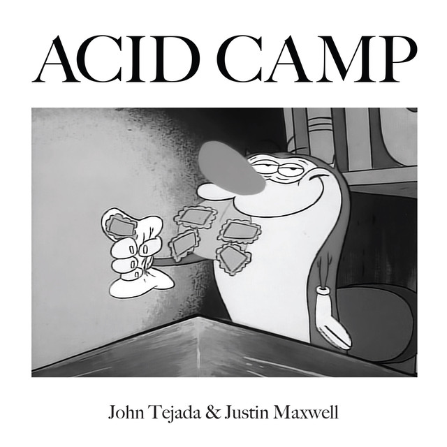 I've Got Acid (On My Brain)