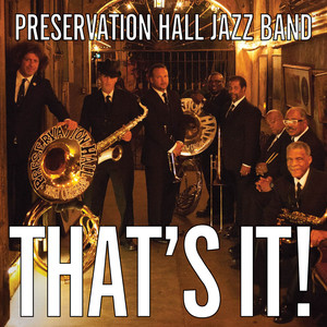 Preservation Hall Jazz Band's Guide to Mardi Gras (Spotify Commentary) album