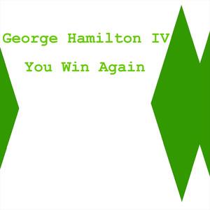 You Win Again album