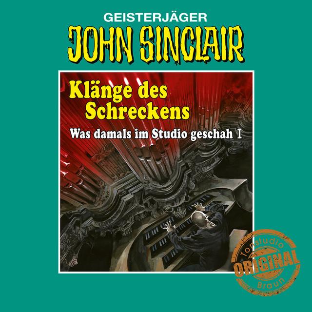 Tonstudio Braun - Klänge des Schreckens - Was damals im Studio geschah, Teil 1 Cover