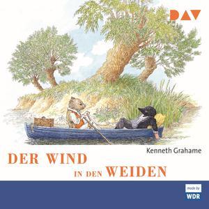 Der Wind in den Weiden (Hörspiel) Audiobook