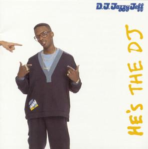 He's the DJ, I'm the Rapper album