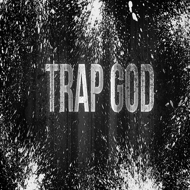 Diary of a Trap God Albumcover