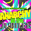 Anarchy in the Jubilee: A Right Royal Punk Tribute cover